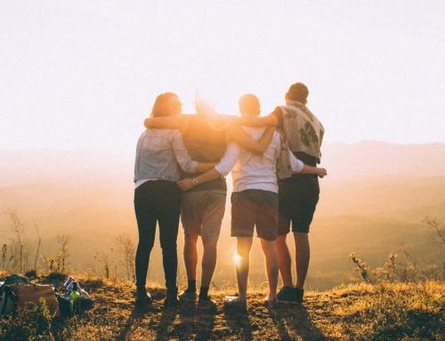 Social traveller, el viajero que busca experiencias y compañía