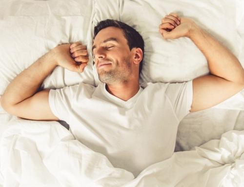 Ideal para Dormir Bien