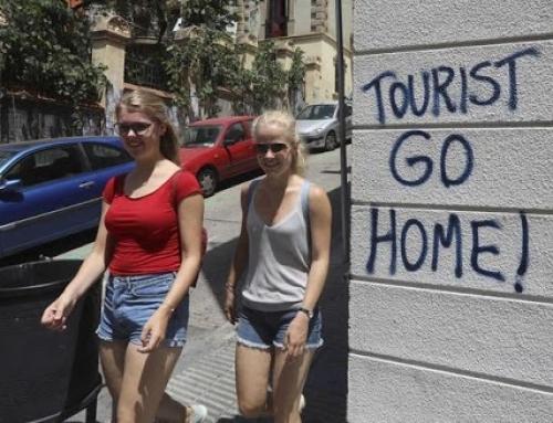 Bruselas desaconseja hacer YA las reservas de vacacionespara el verano, pues no hay un pronostico fiable para Julio y Agosto