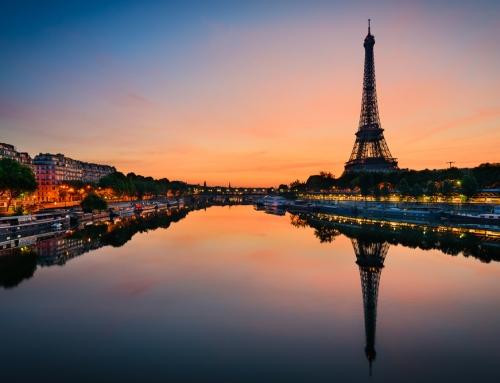 Francia diseña una plataforma estatal para competir contra Booking & Airbnb