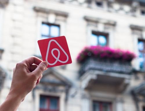 Airbnb señala los alojamientos adheridos a su nuevo programa de limpieza