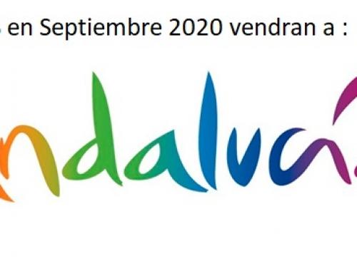 Andalucía es el preferido para el Turismo, y Septiembre se convierten en el nuevo julio