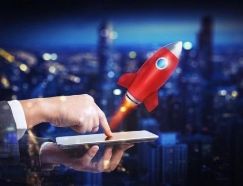 Reducir 0,1 segundo la carga de la web en móviles, incrementa un 10% que no se vayan y compren