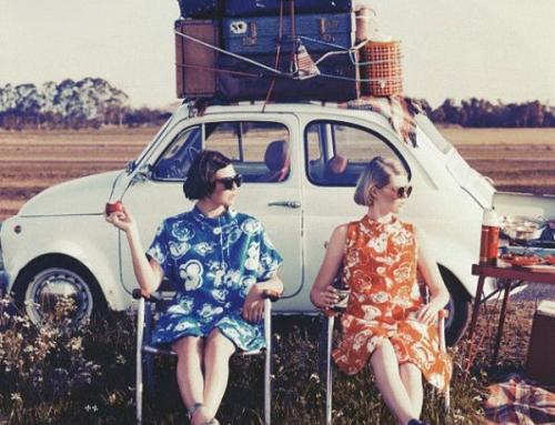 ¿Qué prefieren las mujeres cuando viajan solas?