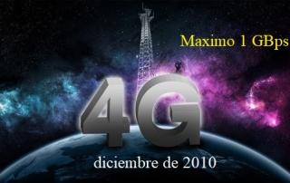 Velocidad-4G