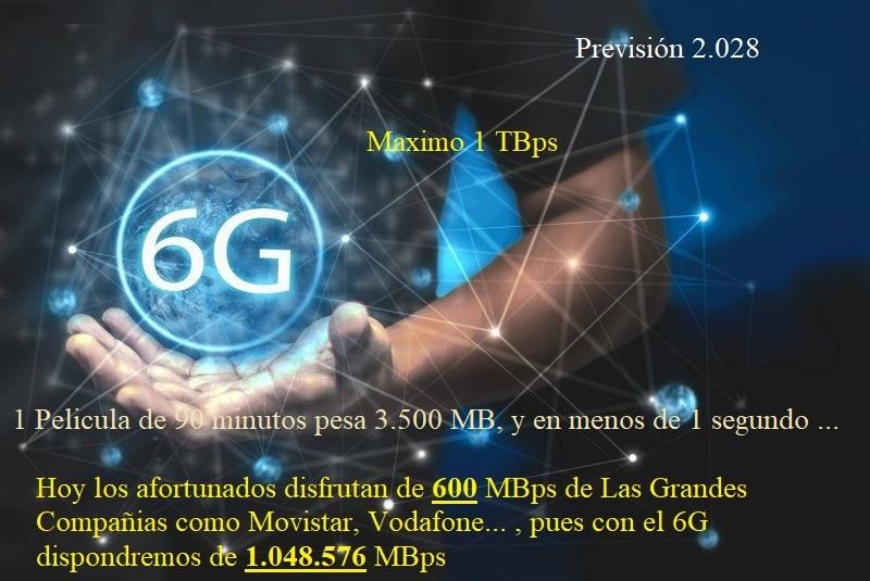 Velocidad-6G