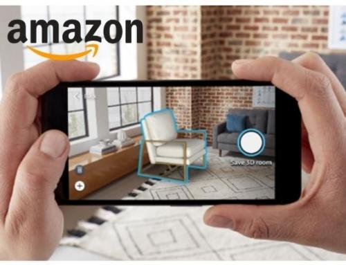 Antes de comprar tus nuevos muebles, puedes ver cómo quedarán en tu casa con Amazon AR View – Room Decorator