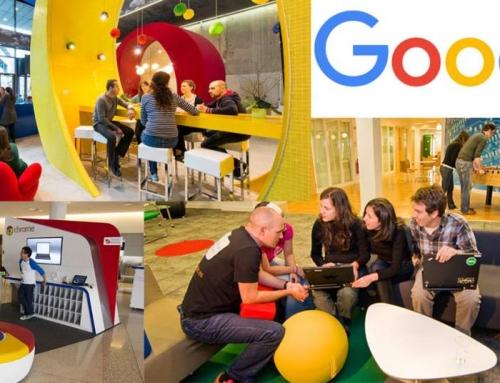 20 curiosidades sobre la historia de Google