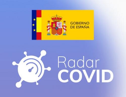 Usa el Radar Covid-19, sí funciona way, y sí no funciona, nosotros hemos hecho bien por todos