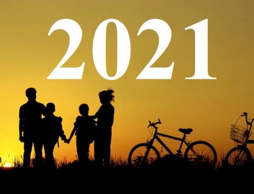 Los Viajes del 2021 de las Familias Españolas